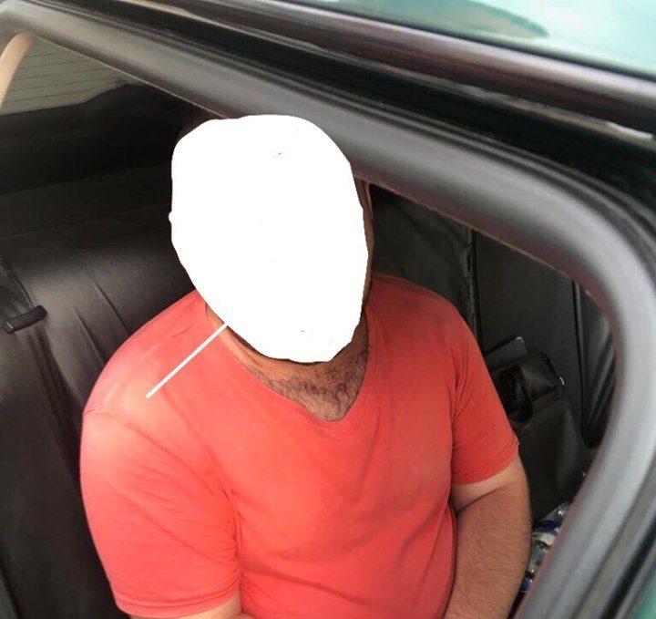 Затримали чоловіка, який неодноразово пересилав у Луцьк наркотики. ФОТО