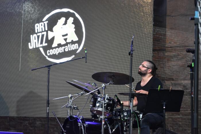 У Луцьку відбувся перший день ХІІ Міжнародного джазового фестивалю «Art Jazz 2019»