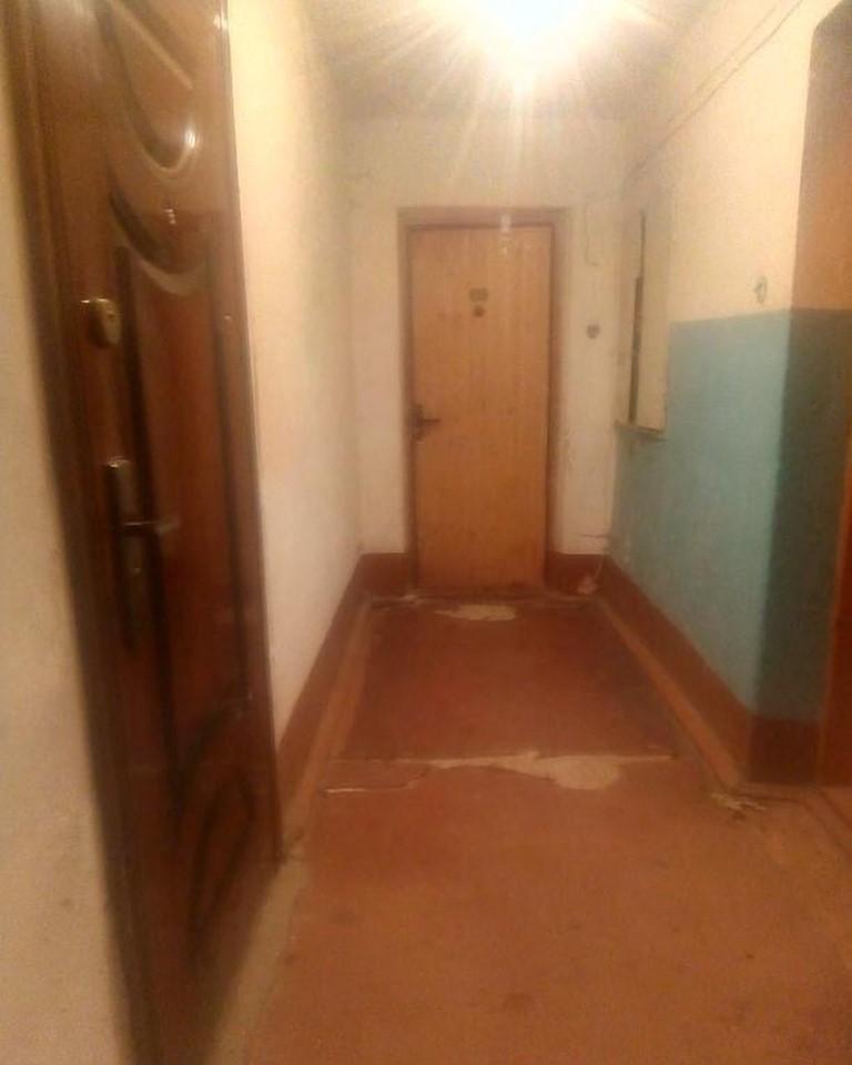 У місті на Волині в квартирі будинку знайшли труп, який пролежав там довгий час