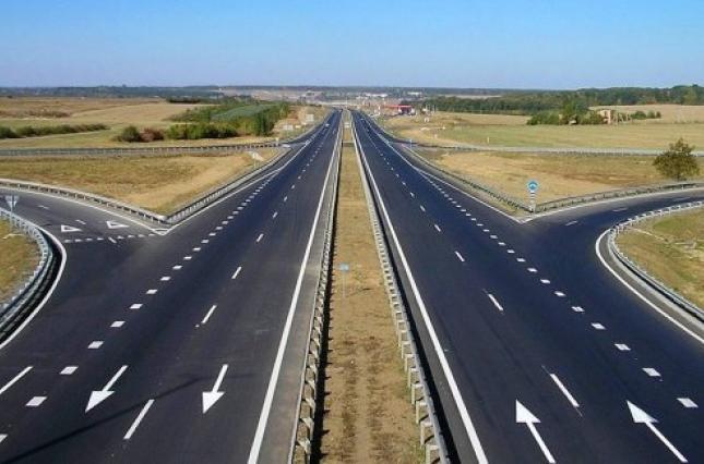 В Україні можуть ввести плату за проїзд вантажними автомобілями