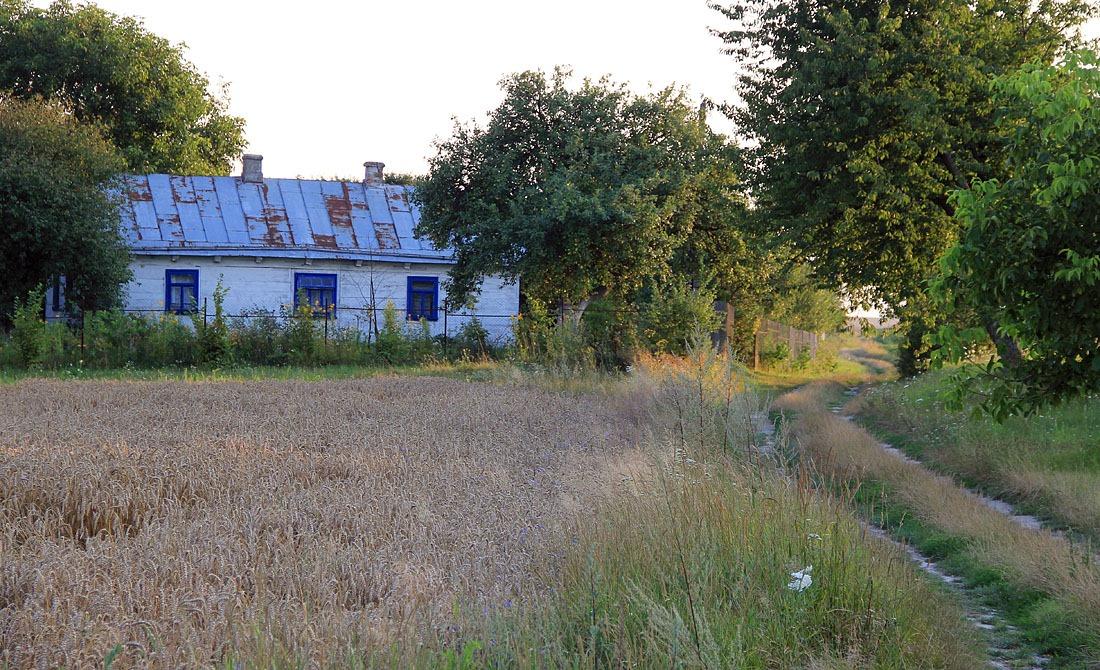 Фотограф з Луцька показав красу волинського краю. ФОТО