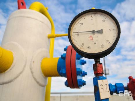 Минулого року Україна збільшила транзит російського газу