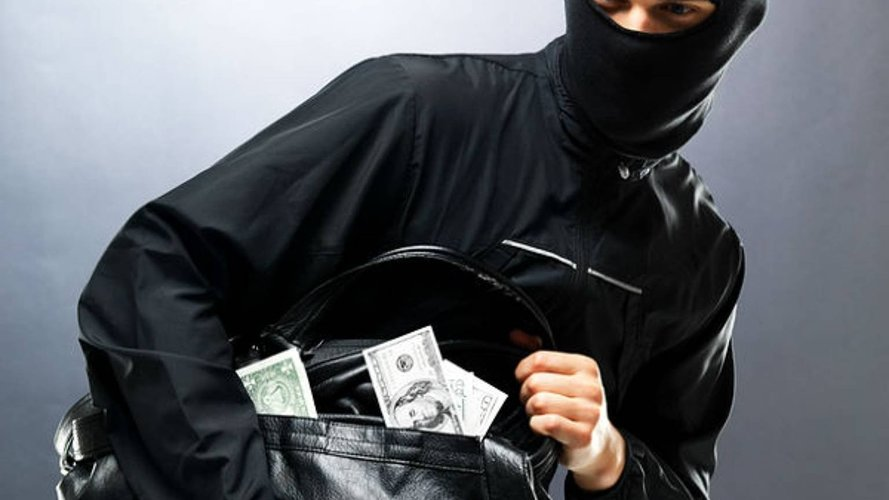 Лучанину загрожує до шести років позбавлення волі за крадіжку