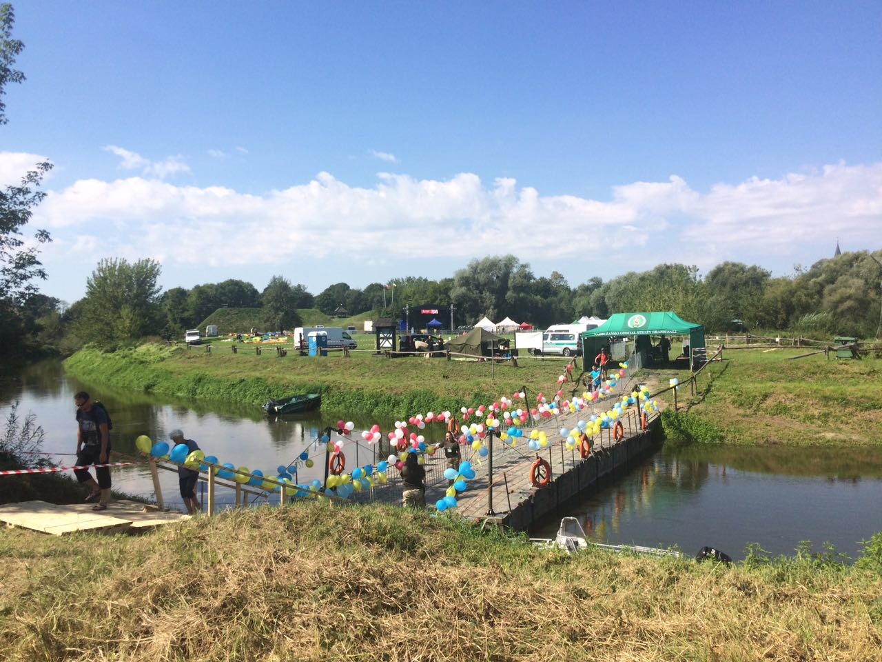 Тимчасовим пунктом перетину кордону за добу скористалося понад три тисячі людей