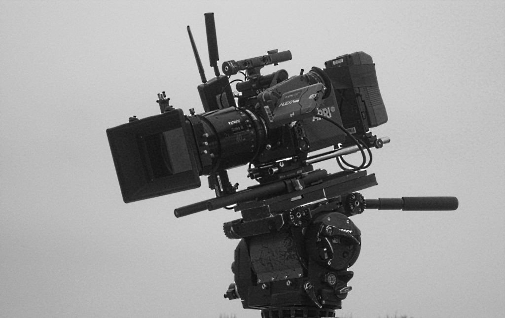 У Луцьку тимчасово обмежать рух вулицею у зв'язку зі зніманням відеокліпу