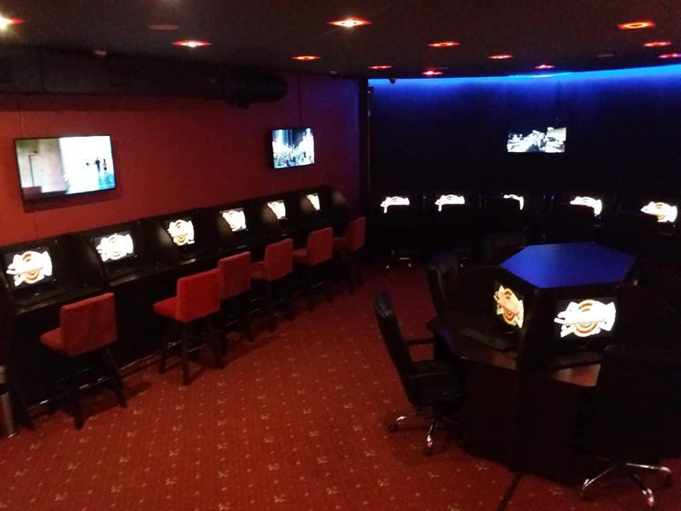 У Луцьку виявили ігровий заклад, який працює без відповідного погодженого режиму
