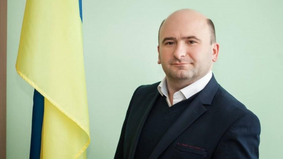 Володимир Зеленський звільнив голову Маневицької РДА