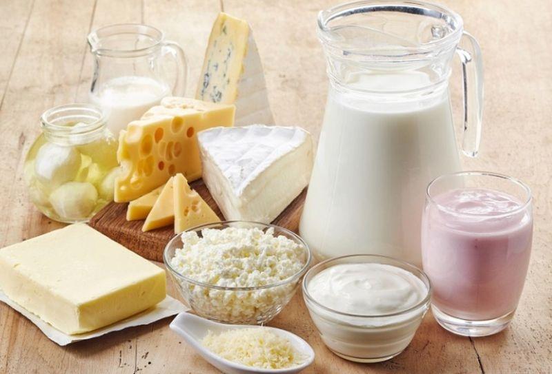 В Україні подорожчають молочні продукти