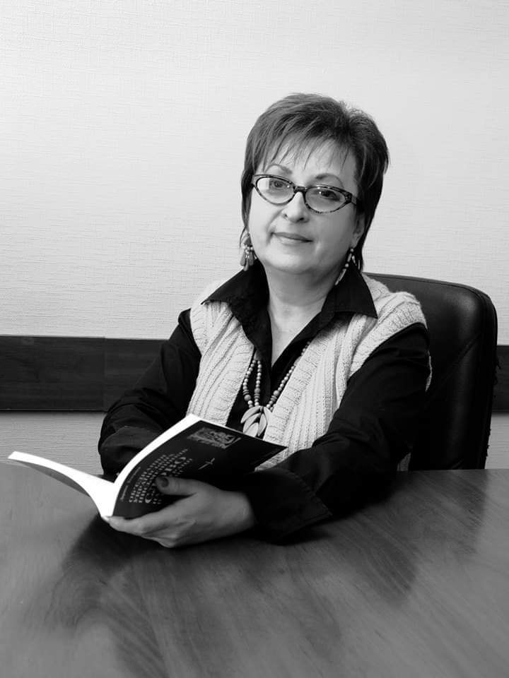 Померла заступниця декана факультету історії, політології та національної безпеки СНУ
