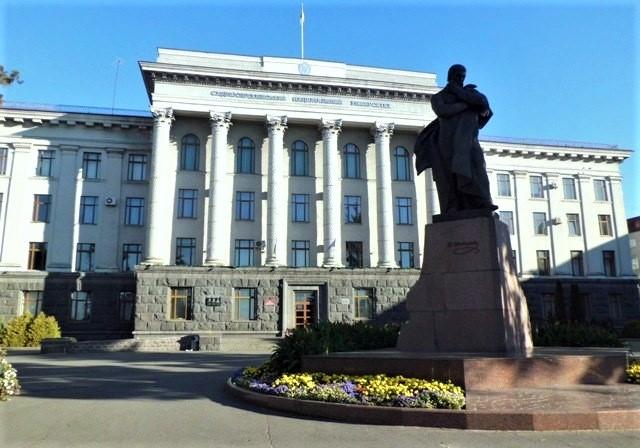 Коли відбудеться другий тур виборів ректора СНУ імені Лесі Українки