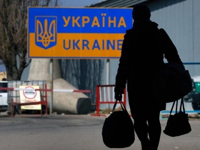 Скільки українців працюють за кордоном
