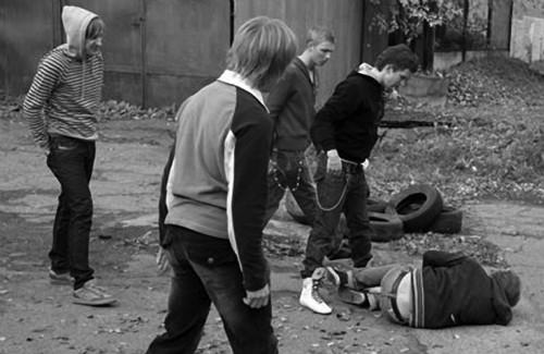На Волині зросла кількість неповнолітніх злочинців