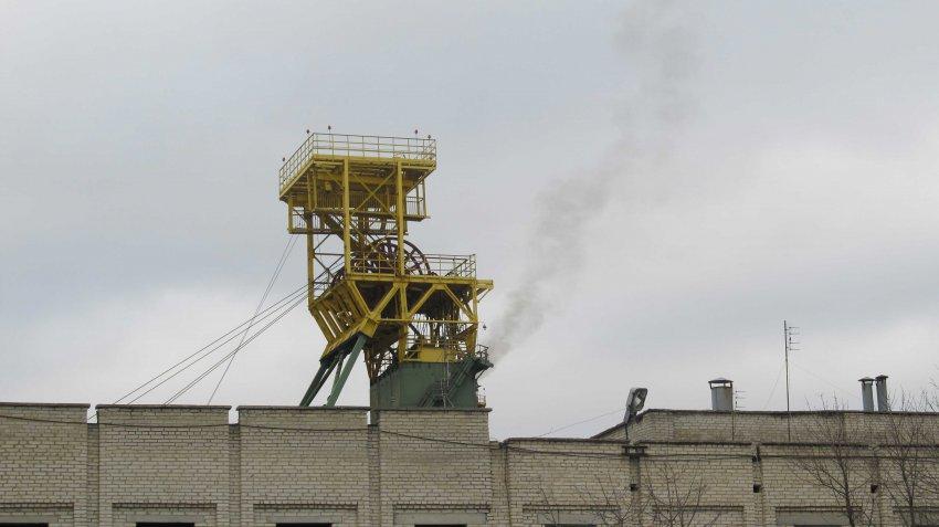 У Мінфіні не знають, де взяти кошти на добудову шахти на Волині