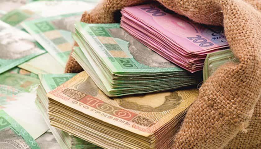 Волинські декларанти поповнили бюджети на 19,3 мільйона гривень податкових платежів