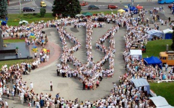 У Луцьку на День Незалежності влаштують велику лотерею – розіграють 500 призів