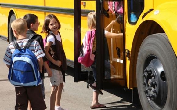 Луцькрада хоче надати безплатний проїзд у тролейбусах дітям-переселенцям
