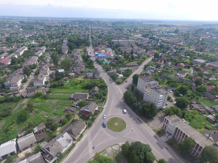 Волинська ОДА визнала законним добровільне приєднання п'яти сіл до Любомльської ОТГ