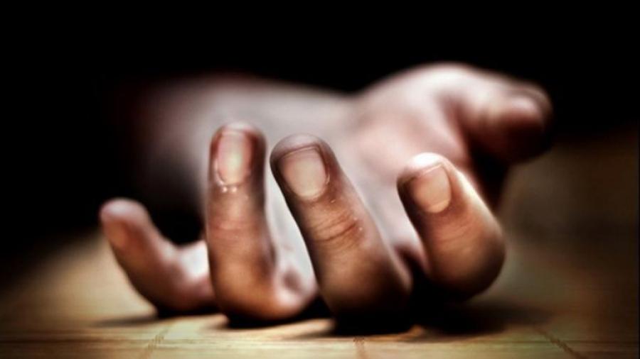 На Волині п'яний чоловік вбив власного батька