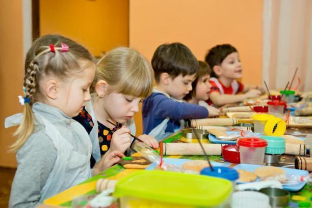 У Луцьку шість дитячих садочків тимчасово призупинять роботу