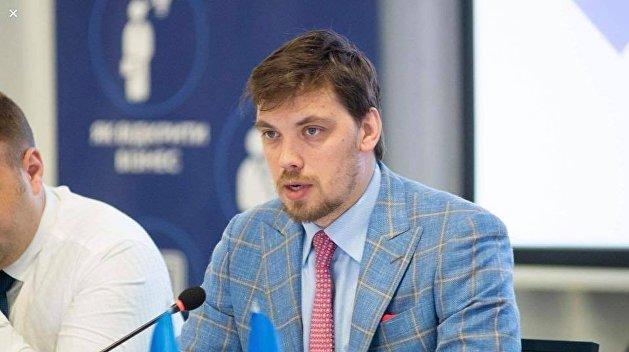 Прем'єр-міністр України заявив про початок перезавантаження ради