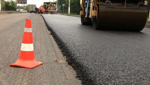 На Волині відремонтують дорогу
