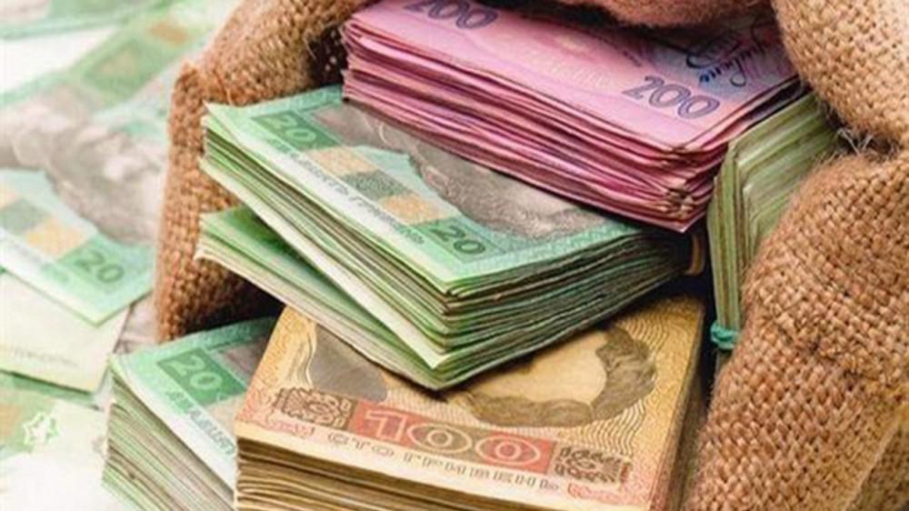 Податкові платежі до бюджету на Волині перевищили 5,4 мільярда гривень