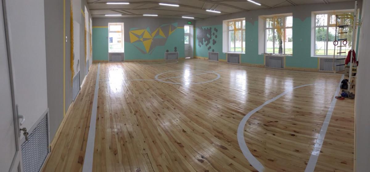 У Ковелі запрацював спортивний зал в реабілітаційному центрі