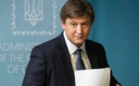 Зеленський звільнив секретаря РНБО