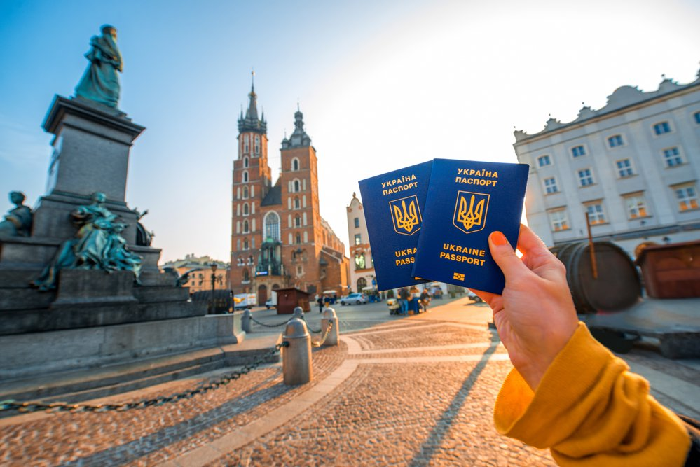 Подорож до ЄС: скільки коштів потрібно мати при собі українцям на кордоні