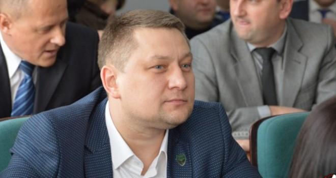 Депутат Луцькради став радником міського голови