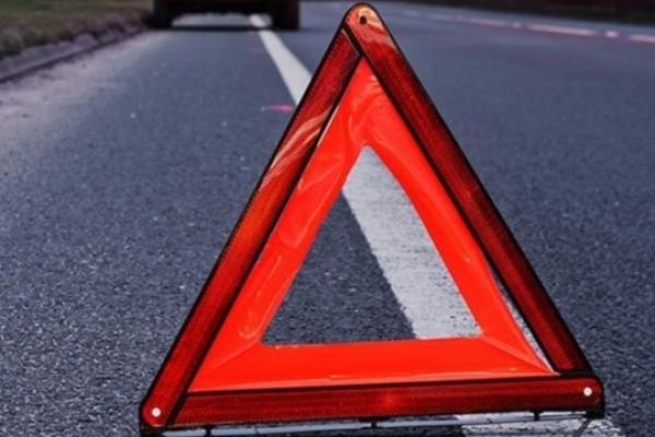 На Волині на нерегульованому пішохідному переході сталася смертельна ДТП