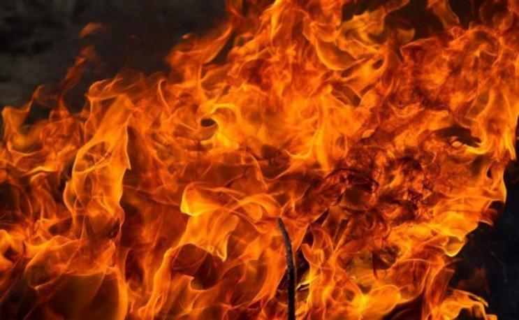 На Волині за тиждень ліквідували 27 пожеж
