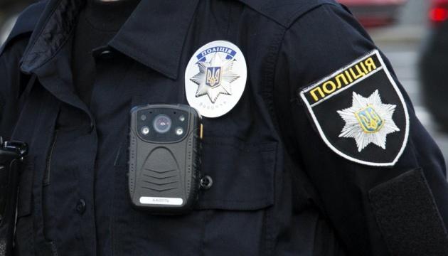 На Волині п'яна жінка нанесла поліцейському тілесні ушкодження