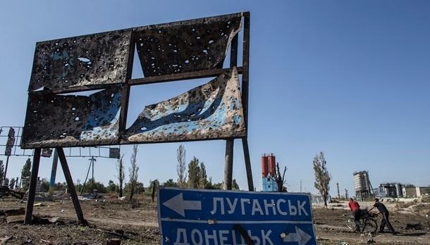 За час конфлікту на Донбасі загинули 3339 цивільних