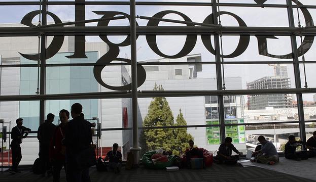 У США почали масштабне розслідування проти «Google»