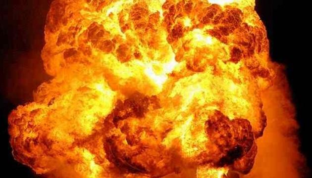 На Кіпрі пожежа на військовій базі