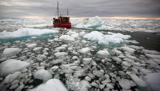 До 2050 року через глобальне потепління постраждає мільярд людей