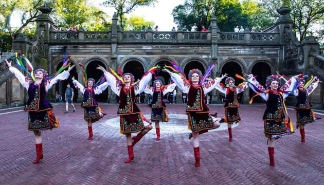 У Монреалі відкривається український фестиваль