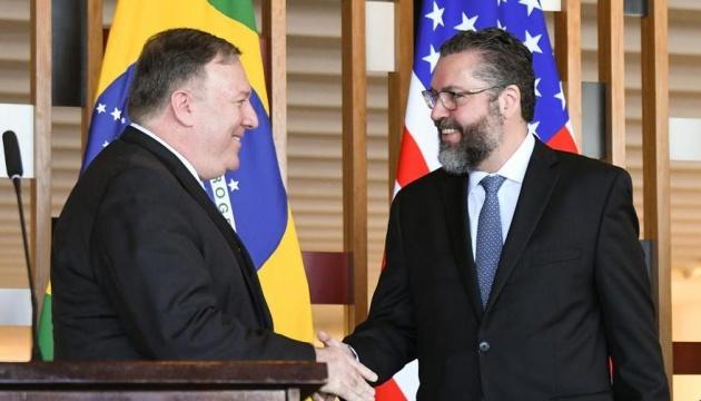 США і Бразилія вкладуть 100 мільйонів доларів у збереження амазонських лісів