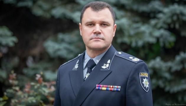 Кабінет Міністрів призначив нового голову Національної поліції України