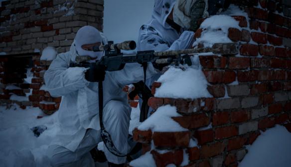Російський спецназ помітили на території Норвегії