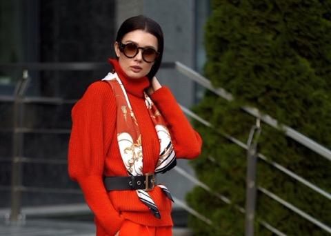 Стилістка з Луцька розповіла про тренди осені-2019: що придбати, щоб виглядати модно