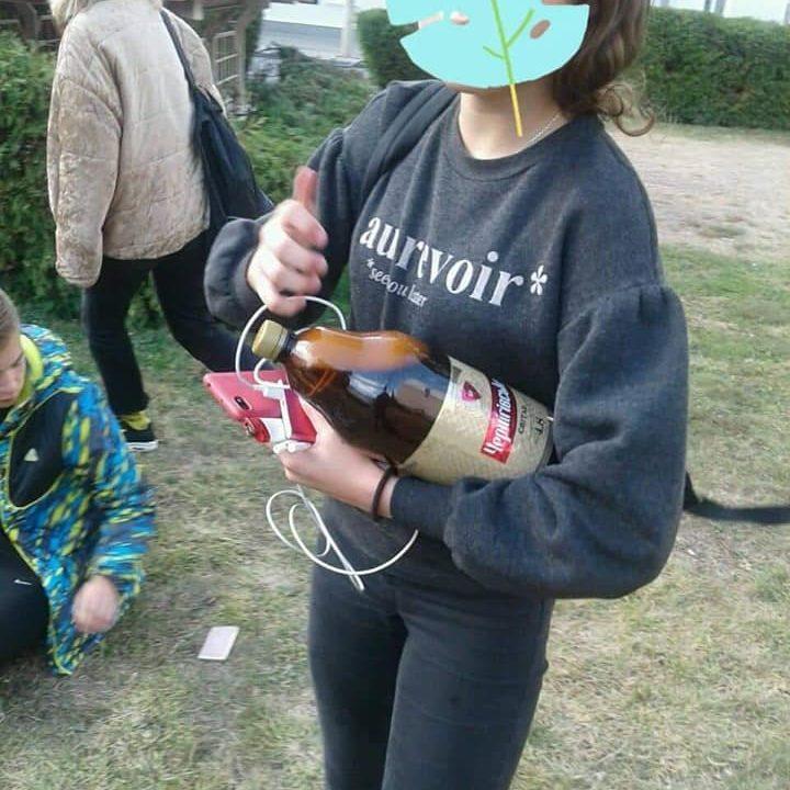 У Луцьку виявили 14-річних дітей з пивом. ФОТО