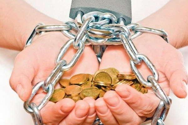Держборг України скоротився на 500 мільйонів доларів