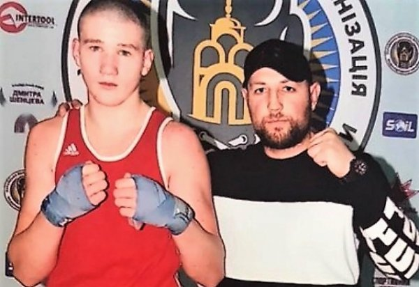 Волинянин здобув «срібло» на міжнародному турнірі з боксу