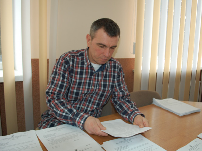 У місті на Волині депутата призначили старшим муніципальним інспектором
