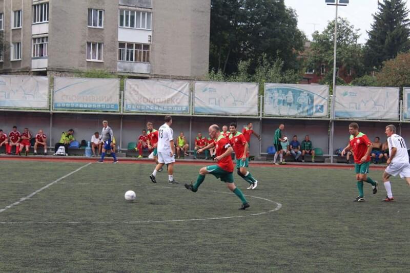У Луцьку відбудеться міжнародний турнір з футболу присвячений Дню міста