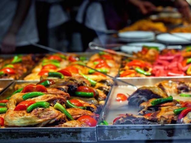 У Луцьку відбудеться фестиваль «Lutsk Food Fest». ПРОГРАМА