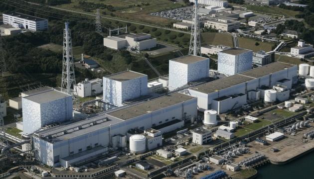 Японія розглядає план скидання в океан води, забрудненої під час охолодження реакторів АЕС «Фукусіма»