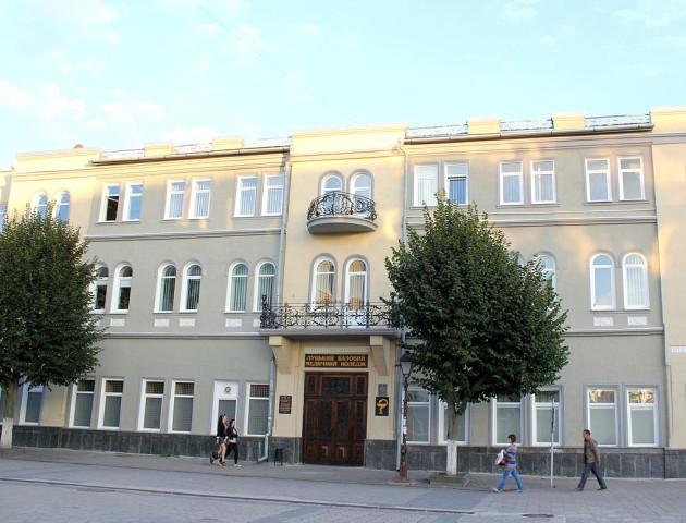 Лучанам показали, як виглядав будинок Кронштейнів. ФОТО